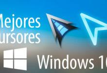 Photo of Descargar Los MEJORES Cursores para Windows 10 [ 2020 ]