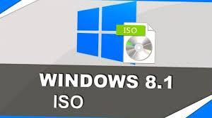 Photo of Descargar archivo iso completo de windows 8.1 de 32 & 64 bits gratis.