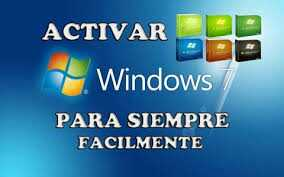 Activadores para Windows 7