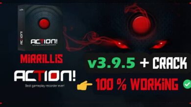 mirillis action 3.9.5 full