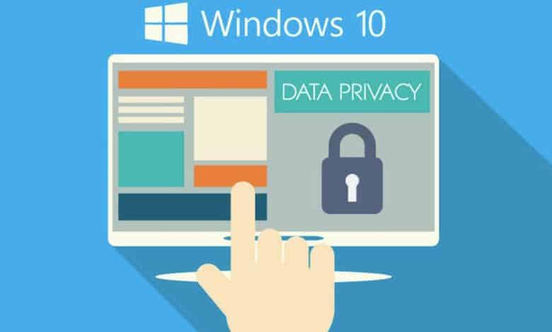 desactivar telemetría en windows 10