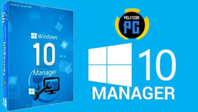 Yamicsoft Windows 10 Manager v3 Free Download