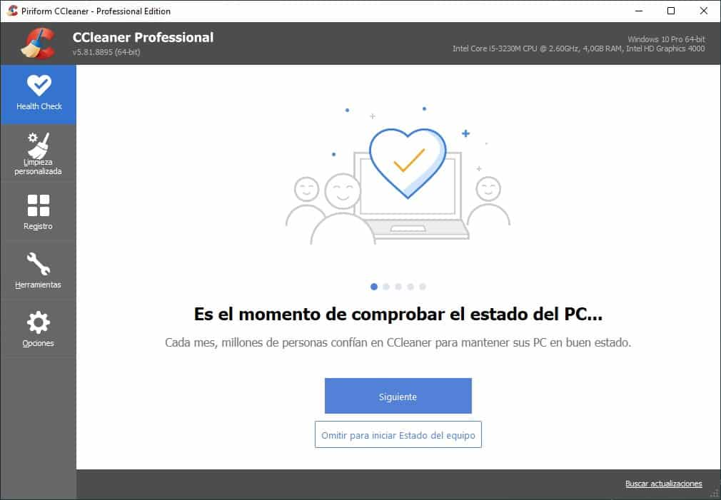 ccleaner 5.81 full activado