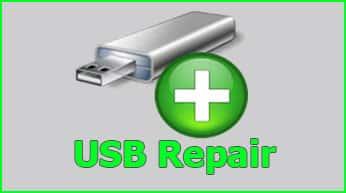 usb repair full + portable