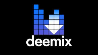deemix download