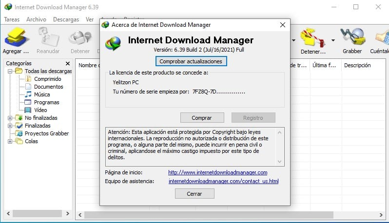 internet download manager 6.39 build 2 full patch